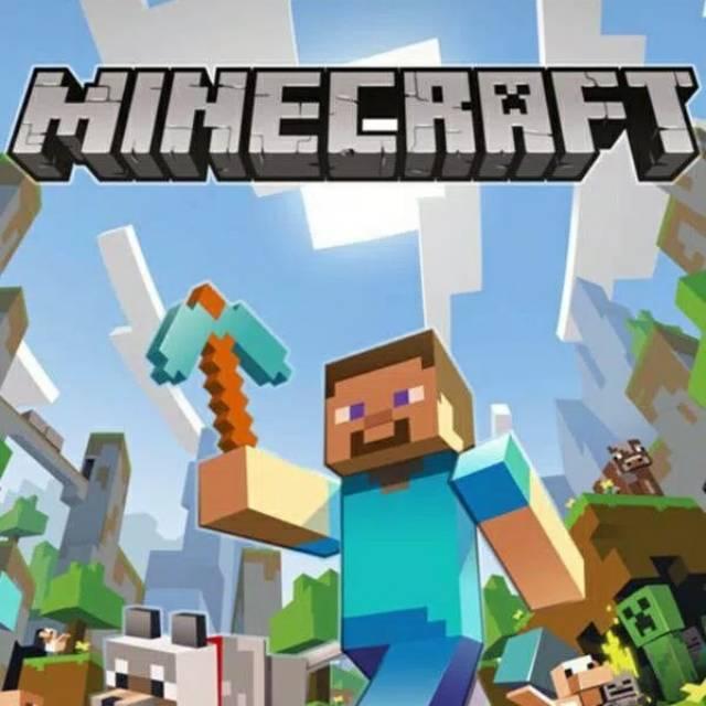 Minecraft Mojang Java Edition PC Game Original   Shopee Indonesia
