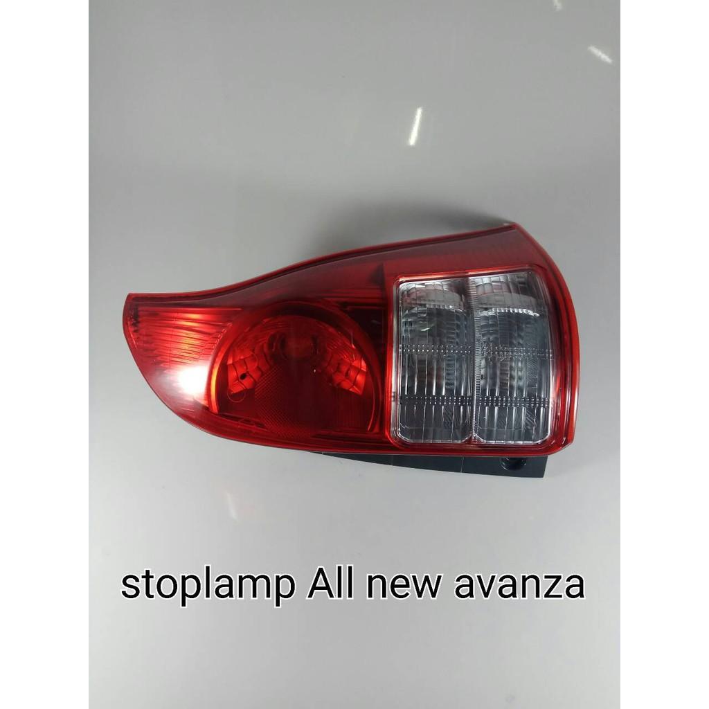stop lamp led grand new veloz toyota agya trd sportivo lampu avanza temukan harga dan penawaran online terbaik otomotif februari 2019 shopee indonesia