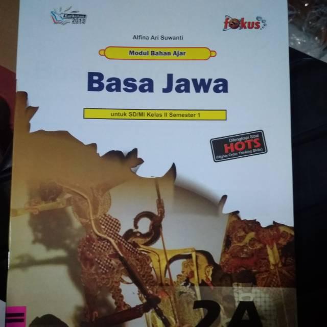 6 190 6 uas 1 bahasa indonesia kelas 6 + kunci jawaban. Soal Bahasa Jawa Kelas 6 Semester 1 2020 Masnurul