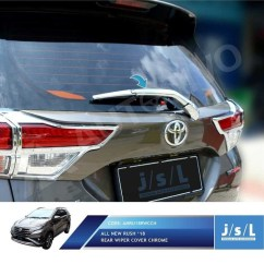 Ukuran Wiper Grand New Avanza 2015 Harga Mobil 2018 Frameless All Xenia Bosch Clear Advantage 21 14 Shopee Indonesia