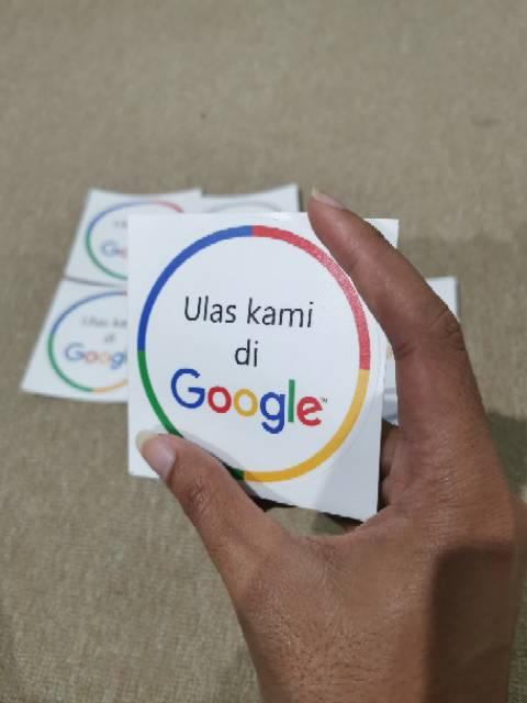 Menulis ulasan dan menambahkan rating untuk - Google Help