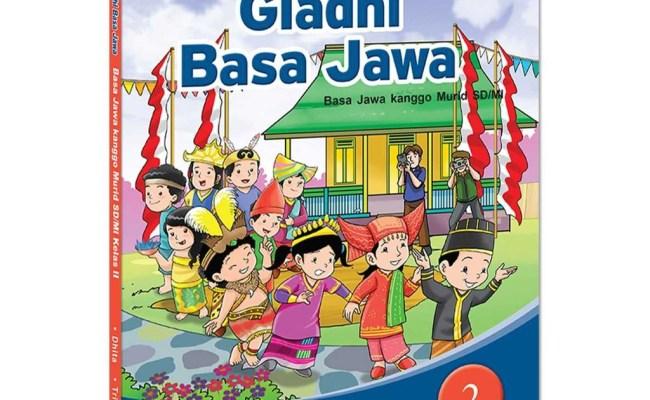 Kunci Jawaban Paket Bahasa Jawa Kelas 8 Semester 1 Kunci Jawabanku Cute766