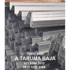 Paku Reng Baja Ringan Batten Zincalume R30 X 0 45 Shopee Indonesia