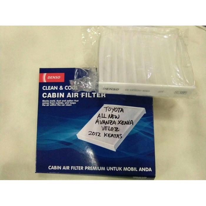 filter ac grand new avanza toyota veloz price kabin udara all sakura ca 11340 71045 shopee indonesia
