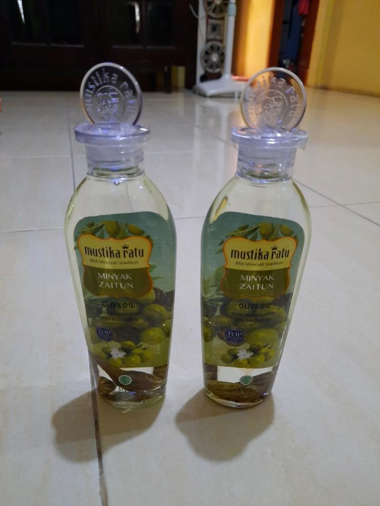 Manfaat Minyak Zaitun Mustika Ratu Untuk Payudara : manfaat, minyak, zaitun, mustika, untuk, payudara, MUSTIKA, OLIVE, MINYAK, ZAITUN, 175ML., Shopee, Indonesia