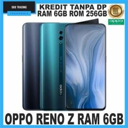 Dijual OPPO RENO Z RAM 6GB ROM 256GB GARANSI OPPO INDONESIA PRE ORDER Berkualitas