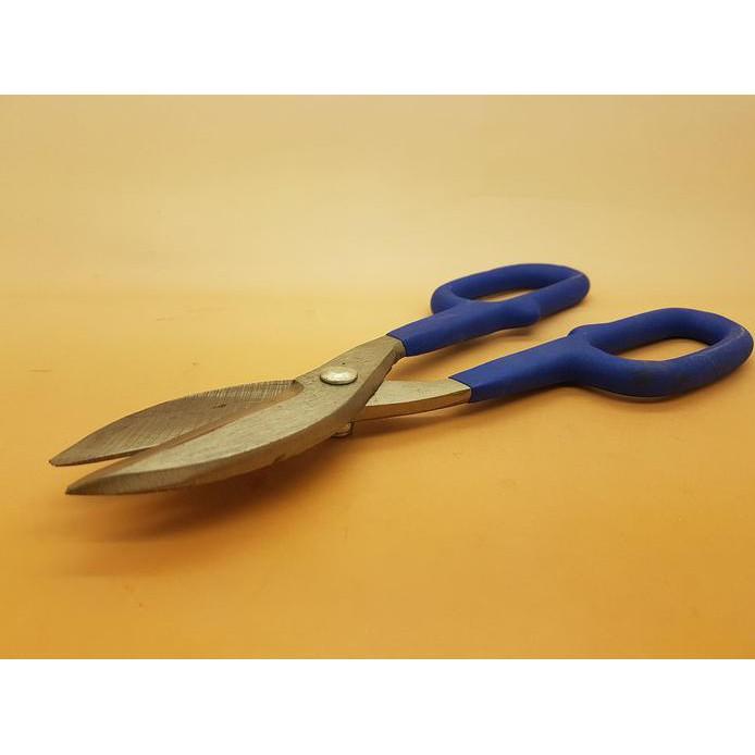 gunting untuk memotong seng potong 10 merk axl shopee indonesia