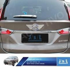 Ukuran Wiper Grand New Avanza 2015 Veloz Interior Frameless All Xenia Bosch Clear Advantage 21 14 Shopee Indonesia