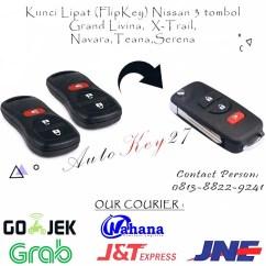 Remote Grand New Avanza Harga All Alphard 3.5 Q Casing Alarm Security Model Lipat Nissan Livina X Kunci Flip Key Rumah Toyota Veloz Shopee Indonesia