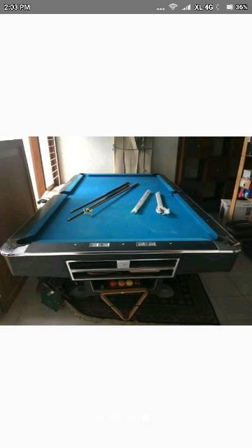 Harga Meja Billiard 9 Feet : harga, billiard, Billiard, Billiyard, Biliard, Bilyard, 9feet, Ailex, Mulus, Shopee, Indonesia