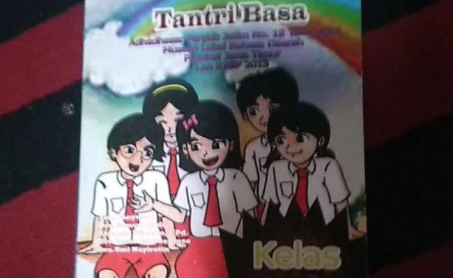 Get Tantri Basa Kunci Jawaban Buku Paket Bahasa Jawa Kelas 5 Pics Guru Sd Smp Sma Contoh Kumpulan