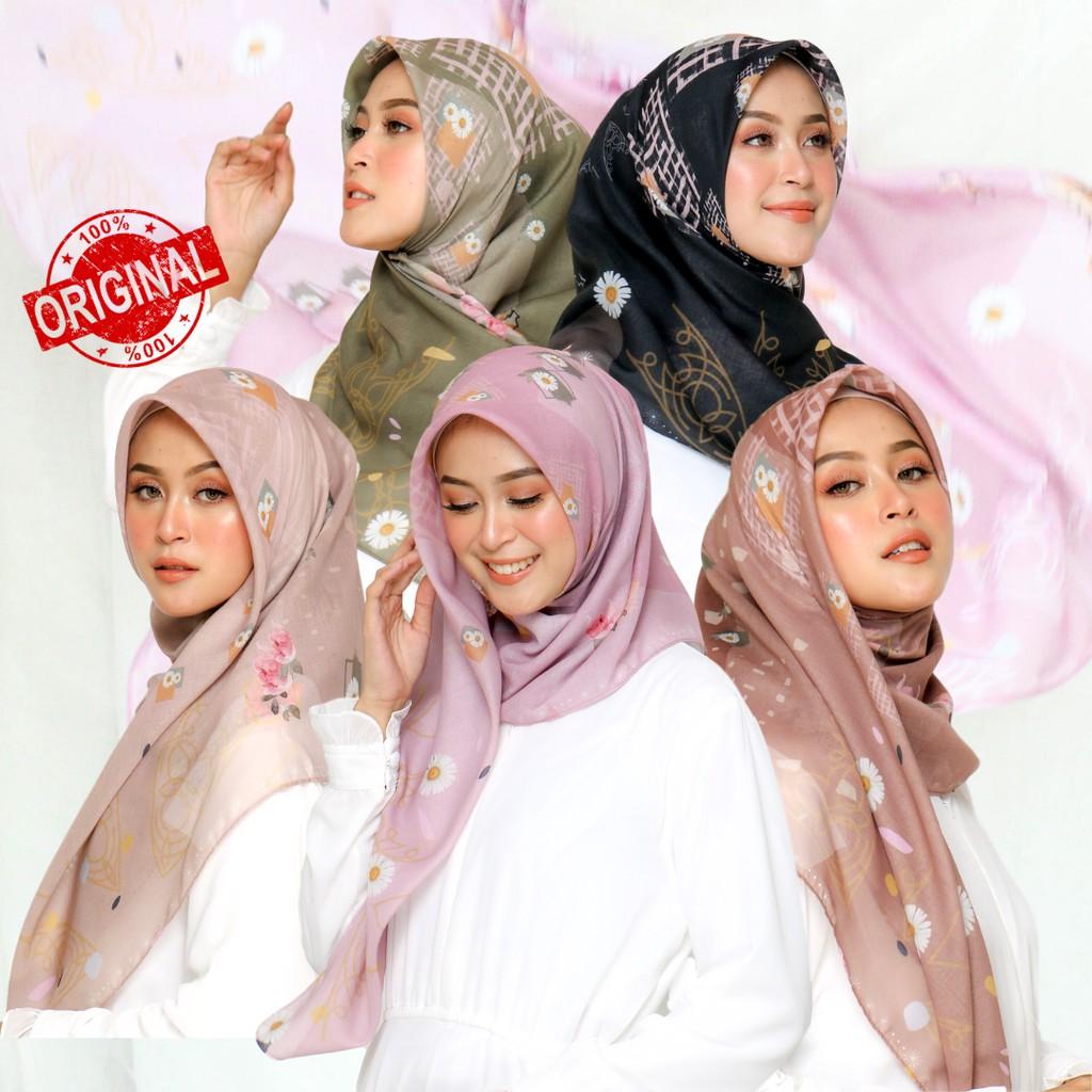 Simak review / ulasan terbaik dari editor kami, pilihan favorit. Hijab Wanita Cantik Calma Scarf Shopee Exclusive Hijab Voal Shopee Indonesia