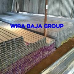Harga Baja Ringan Cnp 1 Mm C 75 B Kanal 0 60 Shopee Indonesia