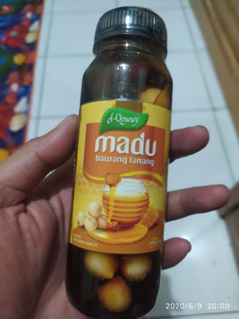 Bawang Putih Madu Telur : bawang, putih, telur, BAWANG, PUTIH, TUNGGAL, LANANG, Shopee, Indonesia
