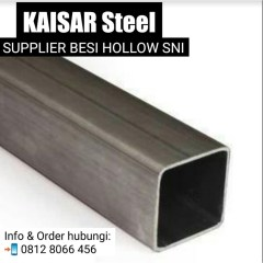 Baja Ringan Hollow 4x4 Besi Stall 1 2 Mm Suku Cadang Shopee Indonesia