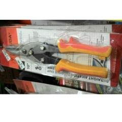 Gunting Baja Ringan Fukuda Sale 10 Inch Holo