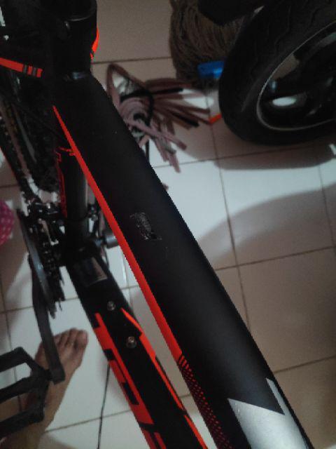 Harga Sepeda Trex Xt 787 : harga, sepeda, SEPEDA, GUNUNG, CAKRAM, SPEED, Shopee, Indonesia