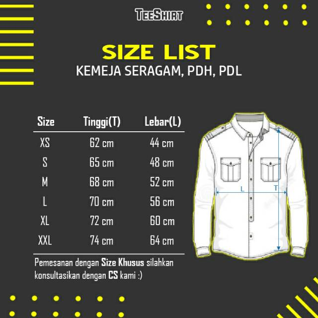 Kemeja desain kemeja pdl desain kemeja pdh desain baju pdl desain baju pdh. Kemeja Lapangan Seragam Pdh Pdl Shopee Indonesia
