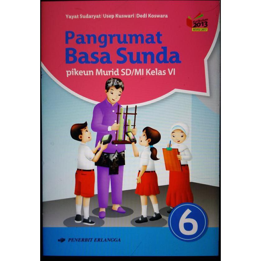 Kunci Jawaban Pangrumat Basa Sunda Kelas 3 Halaman 15 Pangrumat Basa Sunda Untuk Sd Mi Kelas V 5 Shopee Indonesia Mon N Key Ig Ops Sekolah Kita