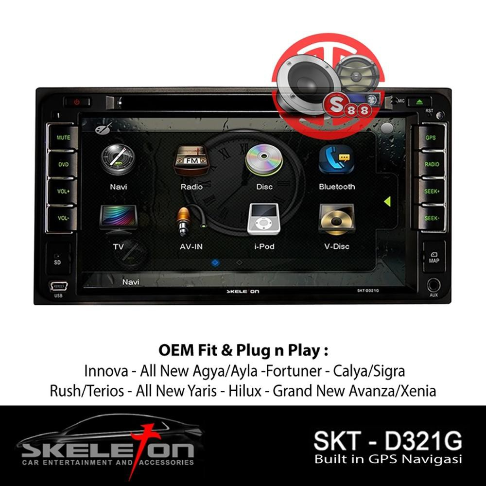 head unit oem grand new veloz no rangka avanza doubledin xenia 2015 now full panel shopee indonesia