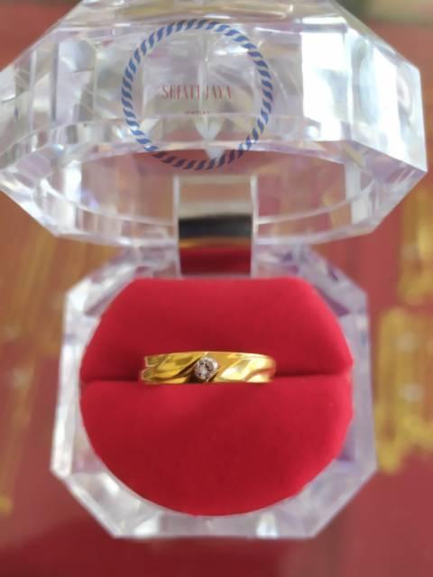 Download Cincin Putih : download, cincin, putih, Cincin, Putih, Variasi, Kadar, Shopee, Indonesia