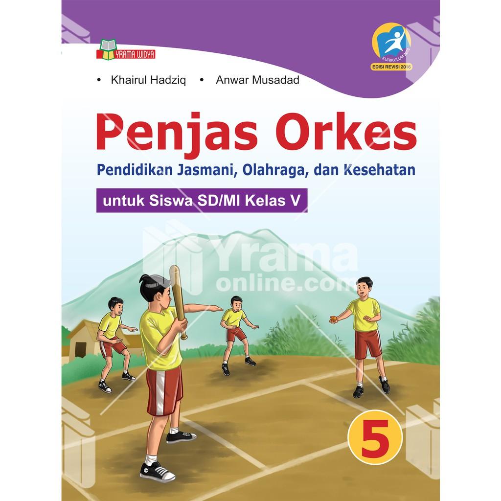 Buku penjas kelas 3 sd penerbit erlangga pdf. Materi Penjas Kelas 3 Sd - Jawaban Buku
