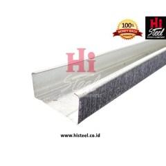 Harga Cnp Baja Ringan 1mm Baru Hi Steel 0 75mm Bru Shopee Indonesia