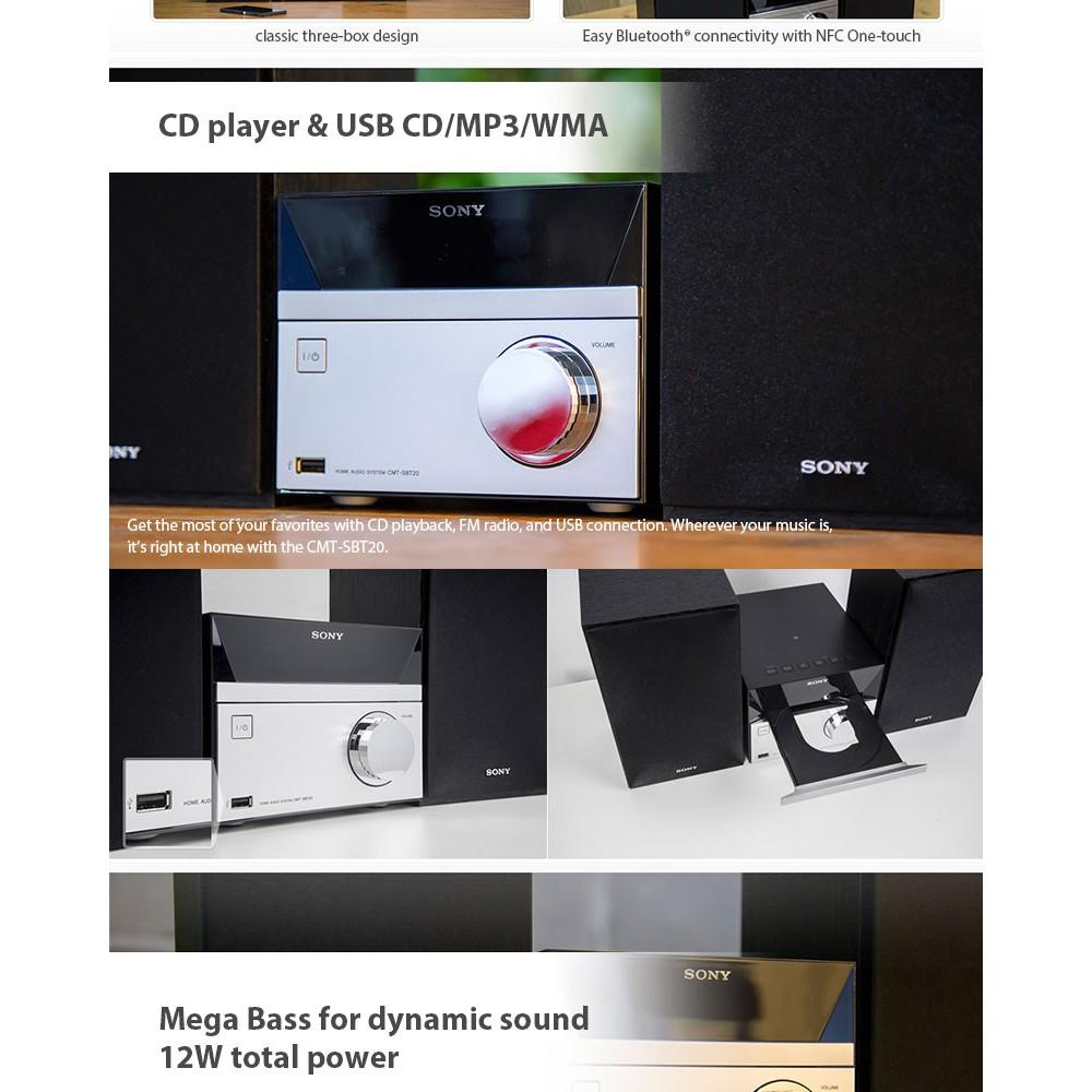Sony System Audio Rm Amu212