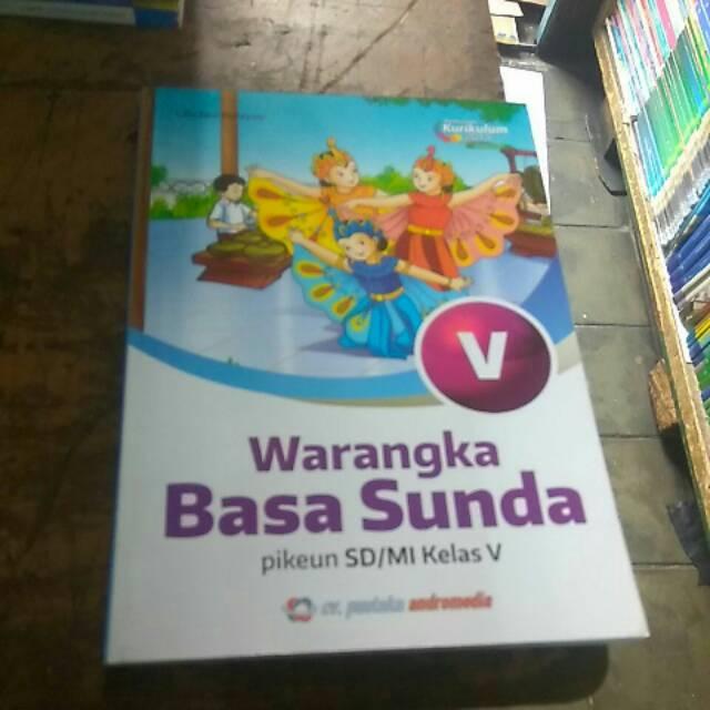 kunci jawaban bahasa sunda kelas 5 2021 : Kunci Jawaban Buku Bahasa Sunda Kelas 5 Kurikulum 2013 Belajar