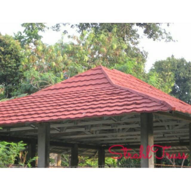 harga pasang atap baja ringan bogor jasa pemasangan rangka shopee indonesia