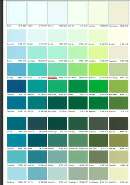 Warna Hijau Telur Asin : warna, hijau, telur, Nippon, PLUSS, ANTI-NODA+ANTI-KUMAN(Hijau, Telur, Asin), Shopee, Indonesia