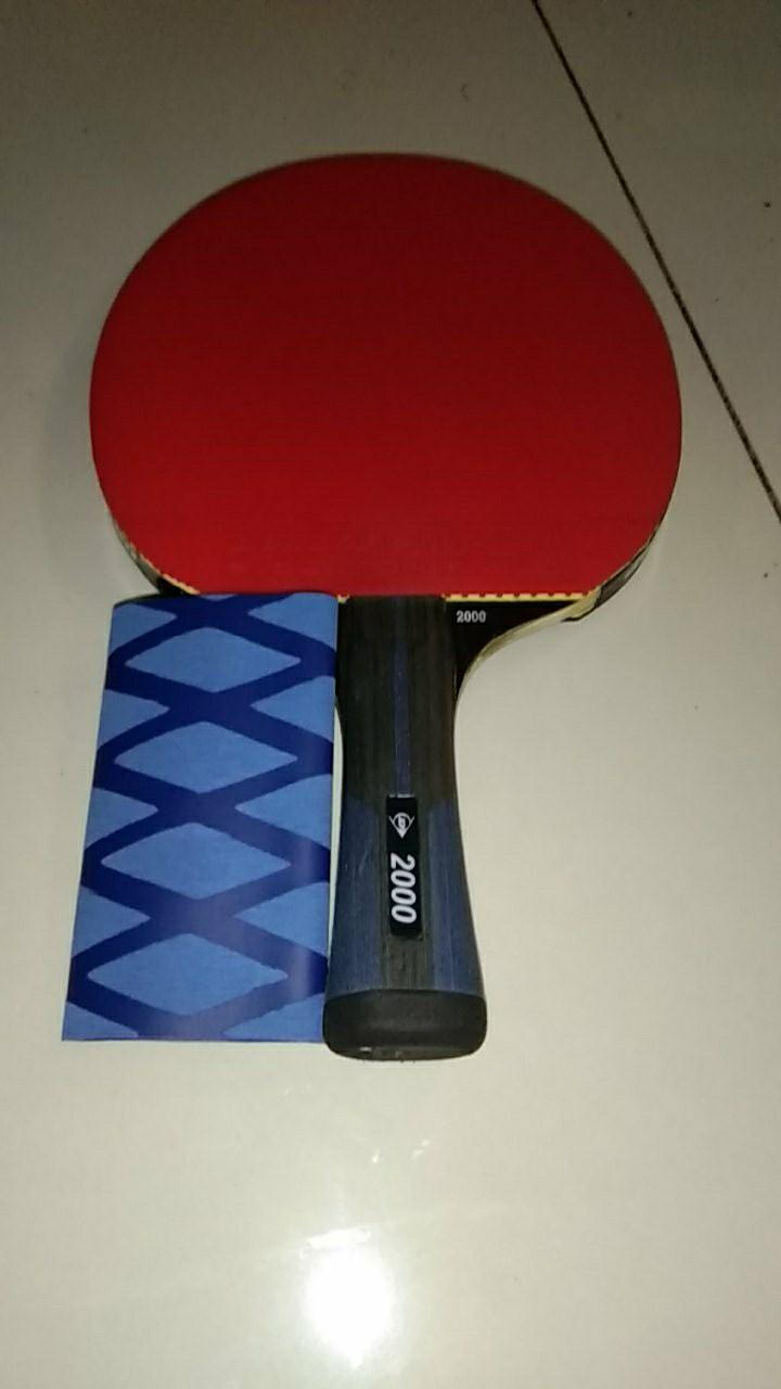 Cara Membuat Bet Pingpong : membuat, pingpong, Sleeve, Pingpong, Tenis, Polos, Shopee, Indonesia