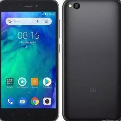 Ba Xiaomi Redmi Go Ram 1Gb Internal 8Gb Garansi Resmi Tam -