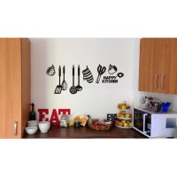 Stiker Dinding Buat Dapur