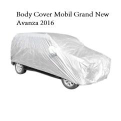 Cover Mobil Grand New Avanza Interior Veloz 1.5 Body 2016 Shopee Indonesia