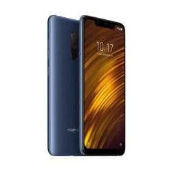 FLASH SALE Xiaomi Pocophone F1 Black, Blue RAM 6GB-64GB Garansi Resmi TAM