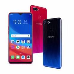 OPPO F9 PRO / F9 PLUS 6GB-64GB RED,BLUE,PURPLE