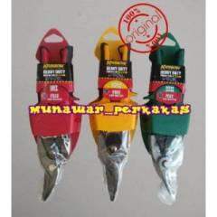 Memilih Gunting Baja Ringan Krisbow Harga Sama Semua Warna Shopee