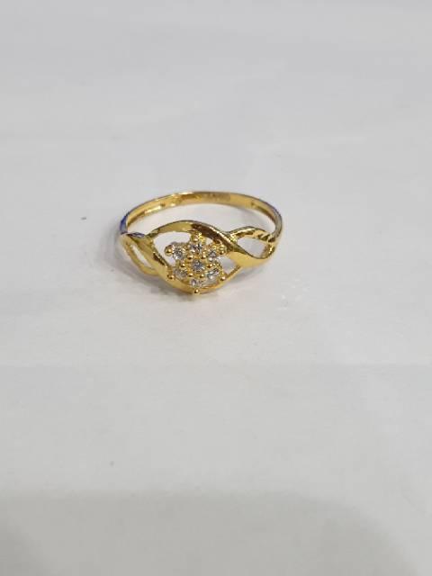 Download Cincin Putih : download, cincin, putih, Cincin, Bunga, Putih, Simple, Mewah, Kadar, #2361901, Shopee, Indonesia