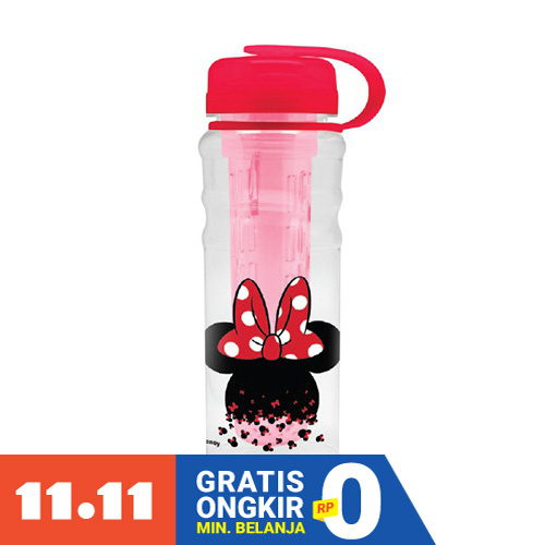 Technoplast Mickey Mouse Family Infused Sport Bottle 800ml