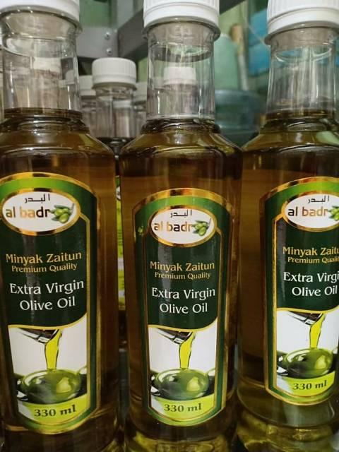 Cara Mengkonsumsi Minyak Zaitun : mengkonsumsi, minyak, zaitun, Minyak, Zaitun, Extra, Virgin, Shopee, Indonesia