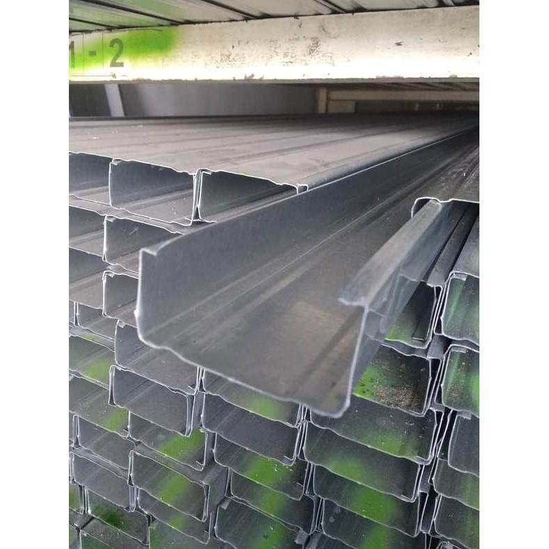 baja ringan truss c75 baru kirei x 35mm 0 70mm galvalum