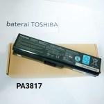 Baterai Battery Original Toshiba Satellite PA3817-1BRS