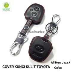 All New Kijang Innova Type Q Toyota Camry 2018 Malaysia Sarung Kunci Kulit For