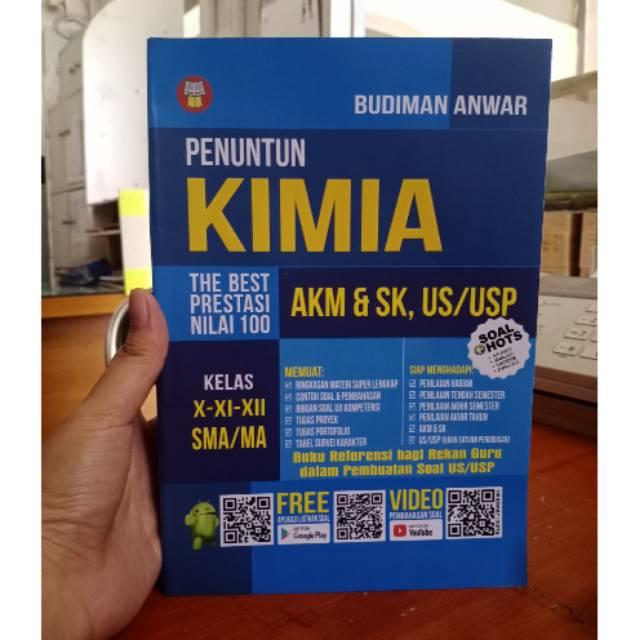Menjodohkan, murid menjawab dengan dengan cara menarik garis dari satu titik ke titik lainnya yang merupakan pasangan pertanyaan dengan jawabannya. Buku Penuntun Kimia Bank Soal Pembahasan Kelas X Xi Xii Sma Ma Akm Sk Us Usp Bank Soal Kimia Shopee Indonesia