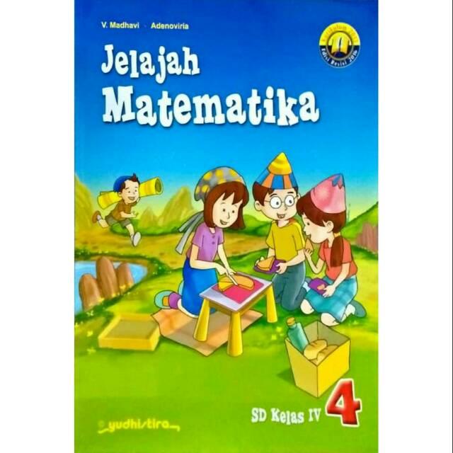 Buku guru dan buku siswa matematika kelas 4 5 dan 6 sd mi kurikulum 2013. Download Buku Matematika Kelas 5 Kurikulum 2013 Revisi