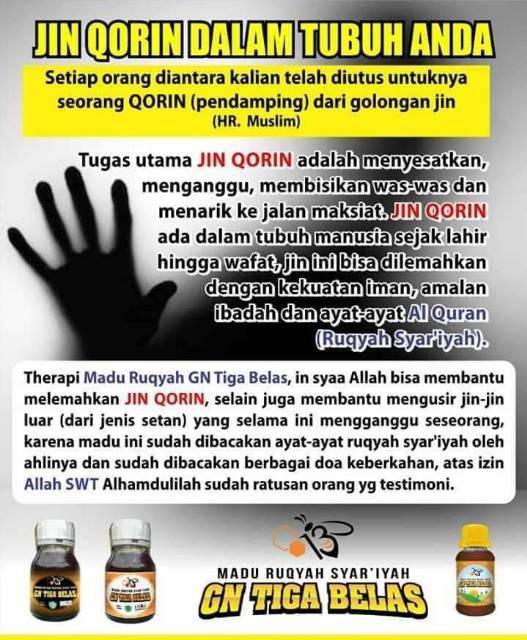 Doa Mengusir Setan Dari Tubuh Manusia : mengusir, setan, tubuh, manusia, BELAS, Shopee, Indonesia