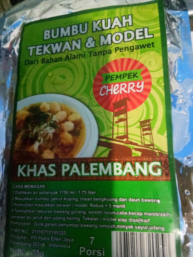 Resep Kuah Tekwan Tanpa Udang : resep, tekwan, tanpa, udang, BUMBU, TUMIS, TEKWAN, MODEL, Shopee, Indonesia