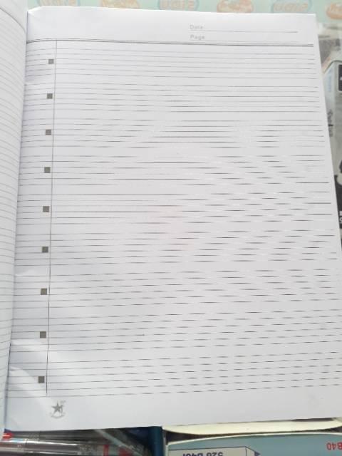 Garis Lima : garis, Garis, Lima/buku, 5/buku, Bintang, Obor/buku, Belajar, Menulis/garis, Shopee, Indonesia
