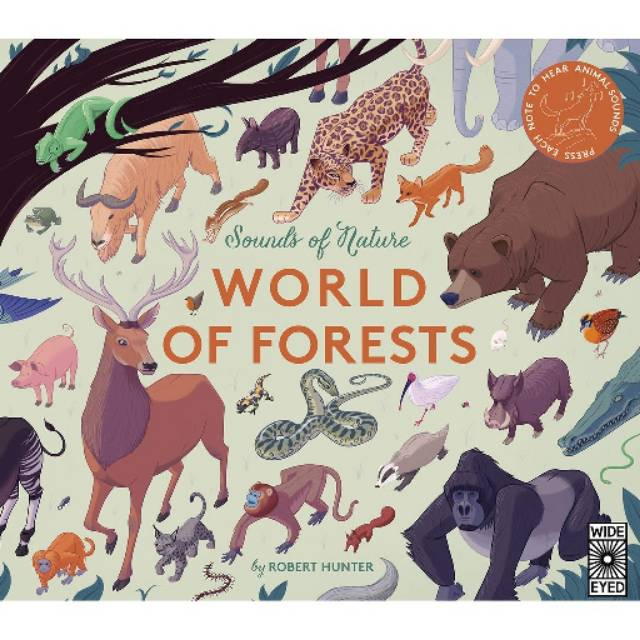 With 11 ski resorts, eight wilderness areas, 10 mountain peaks over 14,000 feet and 2,500 miles of trails, this forest is a place where you can press play on adventure and inspiration! Sound S Of Nature World Of Forest Shopee Indonesia